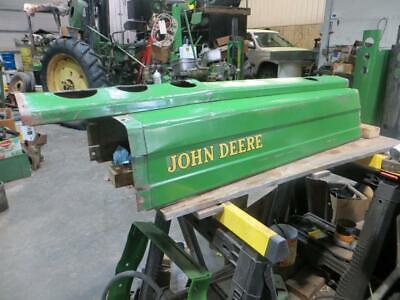 John Deere Styled Late A Uncut Hood Gas Aa3946r