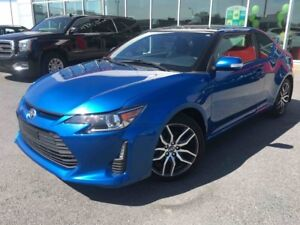 2015 Scion tC LIQUIDATION FINALE !!! JAMAIS ACCIDENTÉ TOIT MAGS