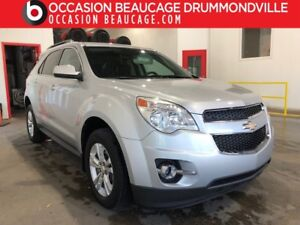 2012 Chevrolet Equinox LT  AWD- HITCH- NOUVEL ARRIVAGE!!