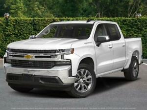 2019 Chevrolet Silverado 1500 Custom  - Trailer Hitch