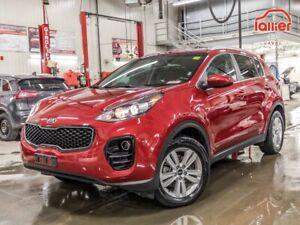 2018 Kia Sportage LX AWD (4X4) **GARANTIE 10 ANS/200 000KM** LX