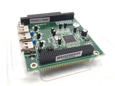 Em104p-1394 Tima-1 94v-0 Ap-104fw-a0 Firewire Module Pc104-plus Module