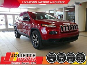 2014 Jeep Cherokee Sport A/C, VOLANT CHAUFFANT, TRANSMISSION AUT