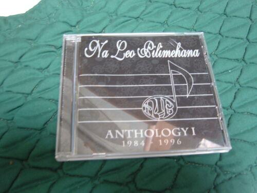 "HAWAII ""NA LEO PILIMEHANA-ANTHOLOGY 1 (1984-96)""  HAWAIIAN/ENGLISH MUSIC CD #1"