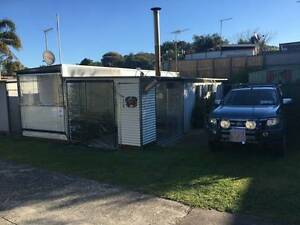 Permanent On Site Caravan FOR SALE -  RYE Rye Mornington Peninsula Preview