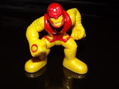 Iron Man Thor Armor (SUPER HERO SQUAD IRON MAN ARMOR THOR BUSTER  ACTION)