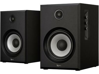 Rosewill BZ-201 Bluetooth 2.0 Speaker System, 50 Watts RMS- Best for Music,