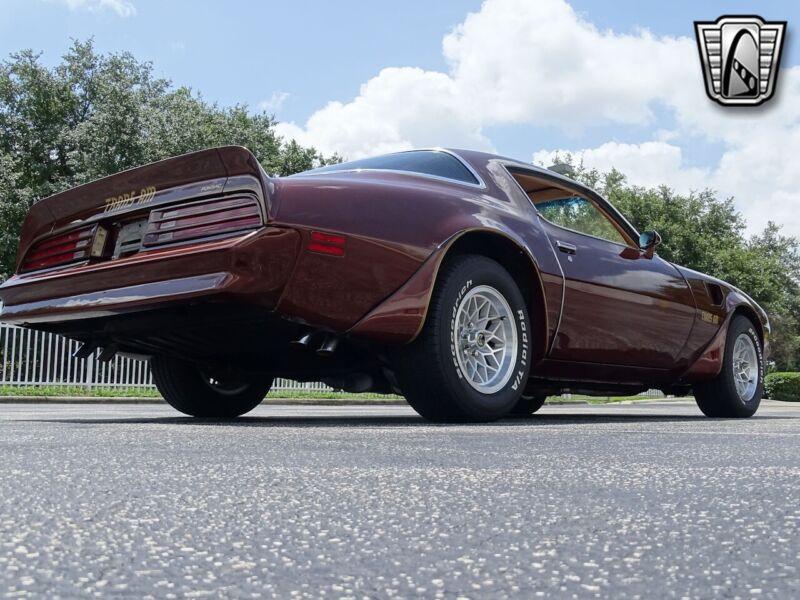 Image 8 Voiture Américaine de collection Pontiac Trans Am 1978