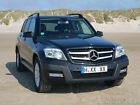 Mercedes GLK X204 220 CDI 4Matic Test