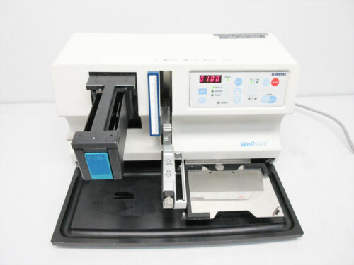 MATRIX WELLMATE MICROPLATE DISPENSER ~ 96 384 WELL PLATES