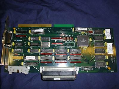 Thermo Finnigan Control Board Used 97000-61270