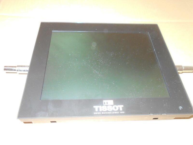 TISSOT LCD Crystal Display Screen Model Genius 104T ~