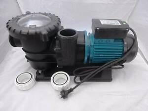 Pool Pump 1.5HP and 2.0 HP Spa pumps, Spa Blowers Grange Charles Sturt Area Preview