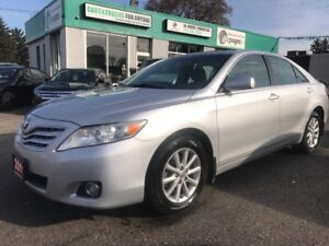2011 Toyota Camry XLE l No Accidents l Leather