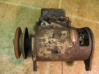 Delco Remy 1101774 12 Volt Generator Detroit Diesel 71 Series Industrial Engine