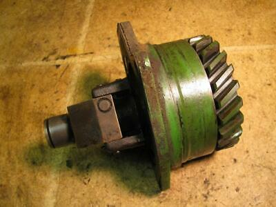 John Deere 3020 Gas Tractor Governor Vent Pump 3010 4010 4020