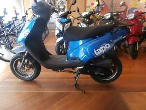 SCOOTER 50CC USED Subiaco Subiaco Area Preview