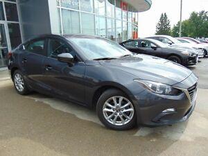 2014 Mazda Mazda3 GS 49000 KM  GROUPE COMMODITÉ