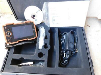 Ge Usm Dms Go Plus Portable Ultrasonic Flaw Detector