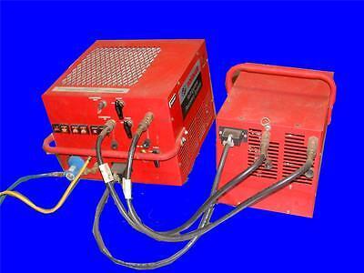Very Nice Robinair Refrigerant Recovery System Model 17660a