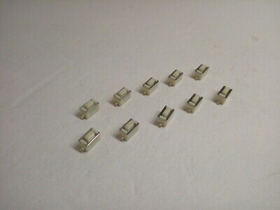 10x Pack Lot 3 X 6 X 4.3 Mm Push Tact Tactile Momentary Micro Button Switch Smd