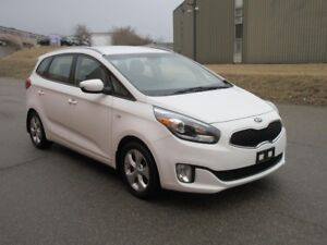 2014 Kia Rondo LX 5 SEATER, BLUE TOOTH, KEYLESS ENTRY