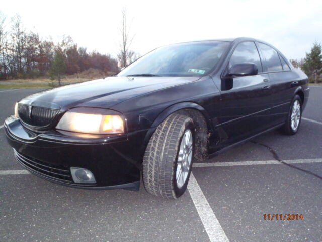 2003 Lincoln LS  For Sale