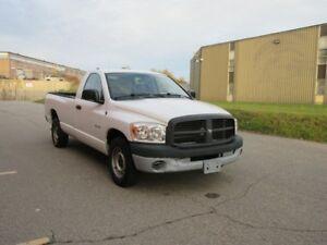 2008 Dodge Ram 1500 1/2 LONG BOX