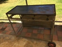 Heavy duty BBQ for sale Strathalbyn Alexandrina Area Preview