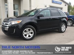2013 Ford Edge SEL AWD Remote Start Bluetooth