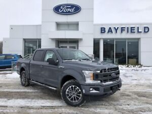 2019 Ford F-150 XLT SYNC 3|AUTO START/STOP|FORDPASS CONNECT|P...