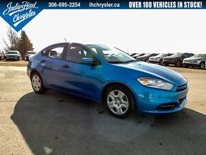 2015 Dodge Dart SE | Low KMs | PST Paid