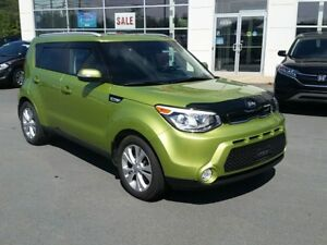 2014 Kia Soul EX. Back up camera, heated seats. Warranty incl.