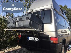 NEU ! Wohnmobil Dachbox Heckbox Transportbox Camping Heckträgerbox Kite surfen
