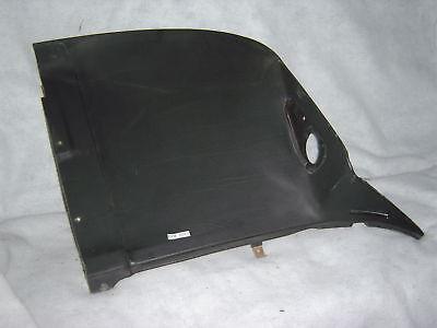 Ferrari 456 GT Rear Shelf Leather Panel / Cover Left SX