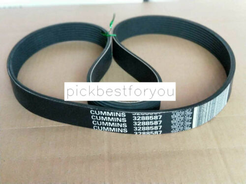 1PCS New 3288587 Cummins M11 Fan Belt #M39C QL