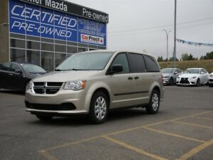 2015 Dodge Grand Caravan SE/SXT ALBERTA VEHICLE