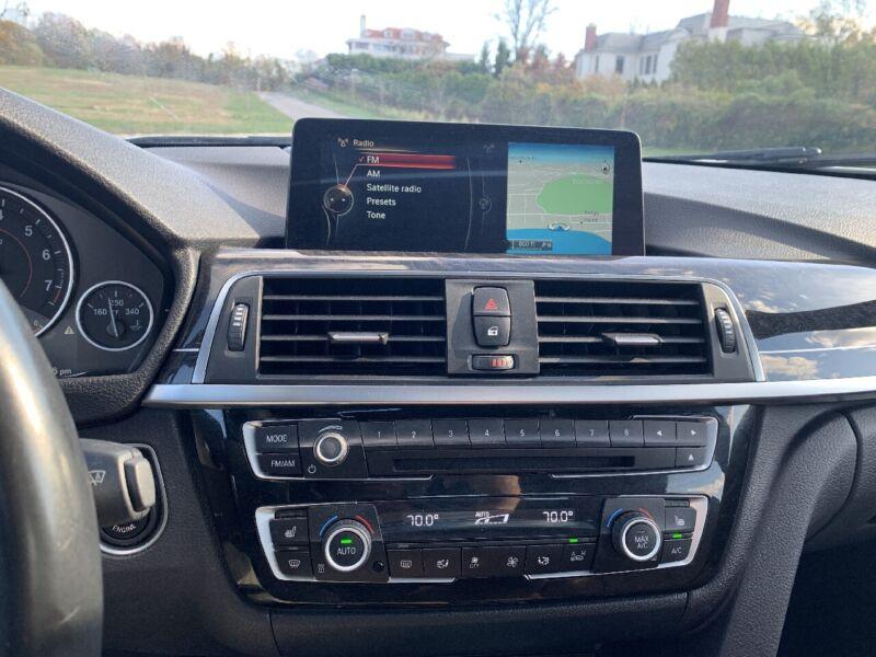 Image 24 Voiture Européenne d'occasion BMW 3-Series 2016