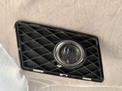 Original Mercedes GLK X204 Abdeckung + Nebelscheinwerfer rechts A2048853823