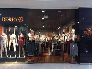 URGENT SALE: Women Fashion Retail Business for SALE Campsie Canterbury Area Preview