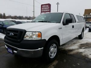 2008 Ford F-150 XL ONE OWNER !!  LOCAL TRADE !!  LONG BOX