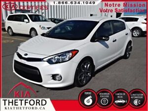 2016 Kia Forte5 SX TURBO