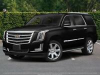 2020 Cadillac Escalade Platinum City of Montréal Greater Montréal Preview