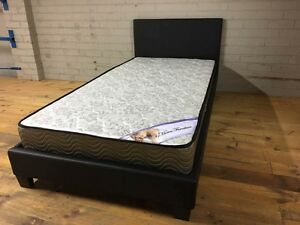 brand new bed from $100。single/double/queen ,free delivery . Melbourne CBD Melbourne City Preview