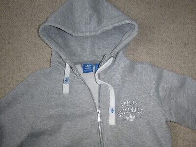 Adidas Hoodie size 12-14
