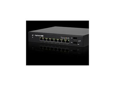 Ubiquiti EdgeSwitch 8 150W 10Gbps Managed PoE+ Gigabit Switc
