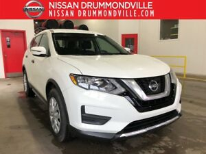 2017 Nissan Rogue FWD ****SPECIAL DEMO