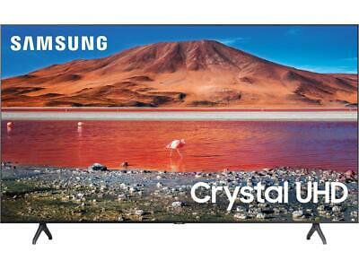 "Samsung UHD 7 Series 55"" 4K Motion Rate 120 LED TV UN55TU7000FXZA (2020)"