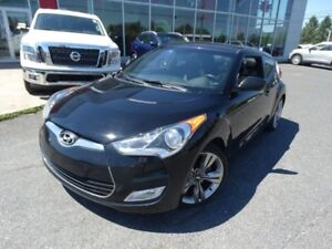 2012 Hyundai Veloster TECH/NAVIGATION GPS/TOIT OUVRANT/CUIR/MAGS