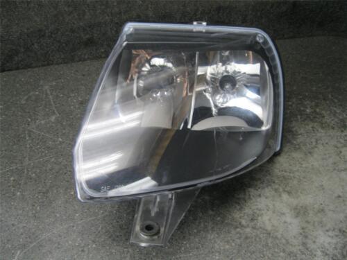 11 Arctic Cat Crossfire 800 LXR F800 Left Headlight Light Lamp 271